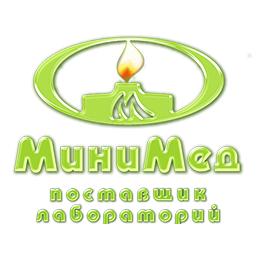 Картинки по запросу ООО МиниМед logo